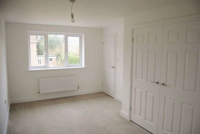 Image of 3 bedroom Detached house for sale in Paddocks Estate Horbling Sleaford NG34 at Paddocks Estate Horbling Sleaford, NG34 0PQ